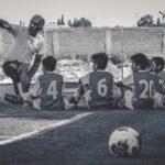Football Team Football Team Soccer  - dimitrisvetsikas1969 / Pixabay